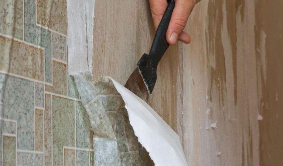 Drywall Repair & Wallpaper Removal - American Painting Near Me